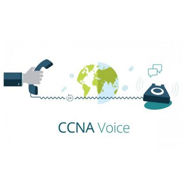 Cisco 640-461: CCNA Voice – ICOMM v8.0 – Cisco Voice and Unified Communications Administration