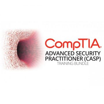 CompTIA: Advanced Security Practitioner (CASP)