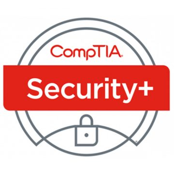 CompTIA SY0-401: Security