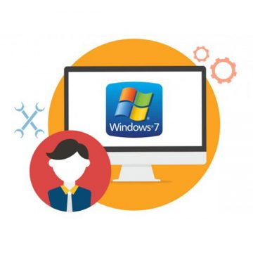 Microsoft Exam 70-680: TS: Windows 7, Configuring