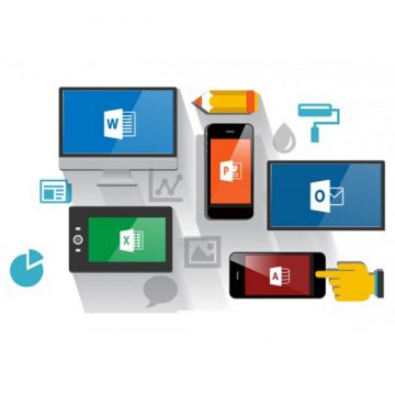 Microsoft Office 365  And Microsoft Office 2013 Training Bundle