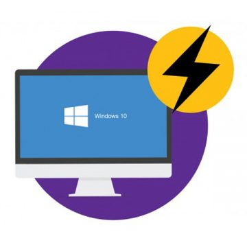 Microsoft Windows 10: Power User Course