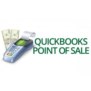 Quickbooks Point of Sale (POS)