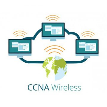 Cisco 640-722: CCNA Wireless – Implementing Cisco Unified Wireless Networking Essentials