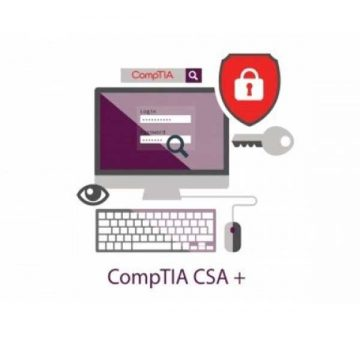 CompTIA Cybersecurity Analyst (CSA )