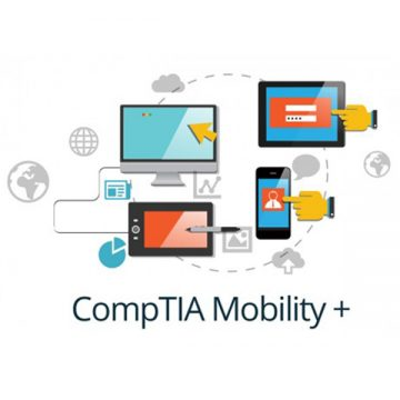 CompTIA MB0-001: Mobility