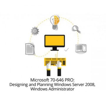 Microsoft 70-646 Pro: Windows Server 2008, Server Administrator